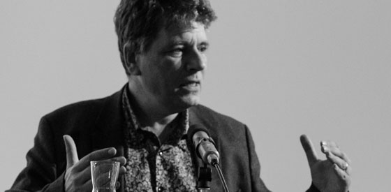 Marcel Beyer, Mitglieder des Produktionsteams der Oper Stuttgart, Jossi Wieler, Sergio Morabito: Über 'Erdbeben. Träume', Sonntag, 24.06.18               /                   20.00              Uhr <br/>(c) Simon Adolphi