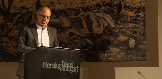 Didier Eribon: Rückkehr nach Reims <br/>(c) Simon Adolphi