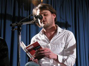 Bruno Franceschini, Tilman Rammstedt, Florian Werner, Michael Ebmeyer: Mein Leben als Fön <br/>(c) Heiner Wittmann