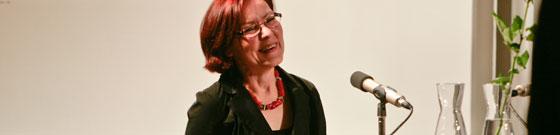 Irene Ferchl: Geschichten aus Stuttgart <br/>(c) Sebastian Becker