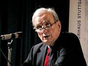 Joachim Fest: Begegnungen - Über nahe und ferne Freunde <br/>(c) Heiner Wittmann