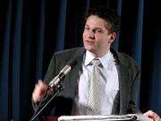 Konrad Schily: Bildung zwischen offenen Horizonten und verstelltem Blick <br/>(c) Heiner Wittmann
