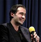 Felicitas Hoppe, Aris Fioretos, Tilman Rammstedt: Fioretos - Hoppe - Rammstedt,                                                               Dienstag, 18.03.03               /                   20.00              Uhr                               <br/>(c) Heiner Wittmann