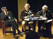 Richard Ford: Die Lage des Landes <br/>(c) Heiner Wittmann