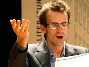 Jonathan Franzen: Schweres Beben <br/>(c) Heiner Wittmann