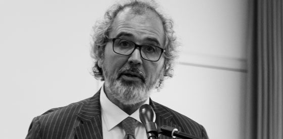 Wolfgang Kuhn: Sinn stiften mit Geldanlagen <br/>(c) Simon Adolphi