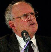 Georges Arthur Goldschmidt: So nah, so fern,                                                               Mittwoch, 16.10.02               /                   20.00              Uhr                               <br/>(c) Heiner Wittmann