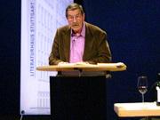Günter Grass: Beim Häuten der Zwiebel <br/>(c) Heiner Wittmann