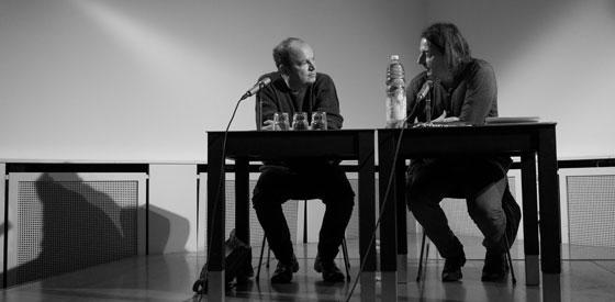 Thomas Richhardt, Lutz Hübner: Themen im Drama, Freitag, 19.01.18               /                   20.00              Uhr <br/>(c) Simon Adolphi