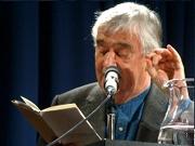Peter Härtling: Die Lebenslinie, Montag, 10.10.05               /                   20.00              Uhr <br/>(c) Heiner Wittmann