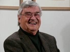 Peter Härtling, Barbara Wiedemann: Kurt Leonhard und Paul Celan