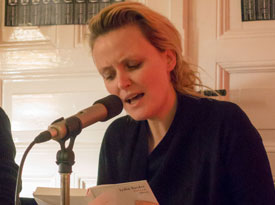 Lydia Haider: Rotten <br/>(c) Sebastian Wenzel