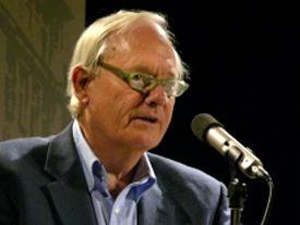 James Hamilton-Paterson: Kochen mit Fernet-Branca <br/>(c) Heiner Wittmann