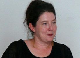 Matthea Harvey, Uljana Wolf: Du kennst das auch <br/>(c) Heiner Wittmann
