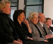 Hartmut von Hentig: Wissen!  Bildung!!  Denken!!!,                                                               Donnerstag, 20.11.03               /                   19.00              Uhr                               <br/>(c) Heiner Wittmann
