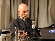 Alban Nikolai Herbst: Argo.Anderswelt, Dienstag, 22.10.13               /                   20.00              Uhr <br/>(c) Kristina Popov