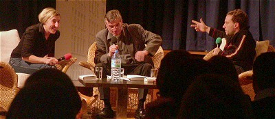 Judith Hermann: Nichts als Gespenster <br/>(c) Heiner Wittmann
