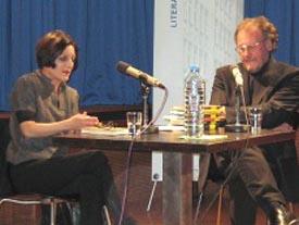 Herta Müller: Die blassen Herren mit den Mokkatassen <br/>(c) Sandy Stoll