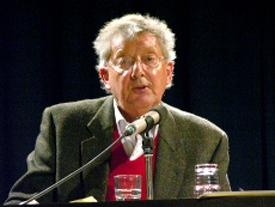 Wolfgang Höper, Ruprecht Skasa-Weiß, Günter Schöllkopf: Günter Schöllkopf und Doktor Faustus, Montag, 19.12.05               /                   20.00              Uhr <br/>(c) Heiner Wittmann