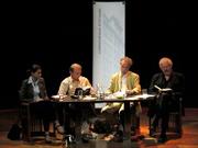 Michel Houellebecq: Die Möglichkeit einer Insel <br/>(c) Heiner Wittmann