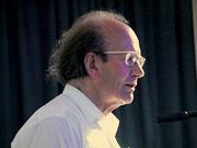 Peter Hübner: Wieviel Architektur braucht der Mensch? <br/>(c) Peter Hübner