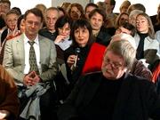 Wieland Backes, Joachim Kalka: Außer Atem. Ist langsam schneller? <br/>(c) Heiner Wittmann