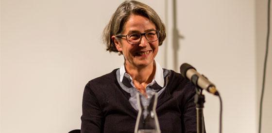 Denis Scheck, Julika Griem: Jane Austen, Freitag, 22.09.17               /                   20.00              Uhr <br/>(c) Jakob Trepel