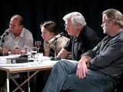 Wolfgang Höper: Ulysses in Dublin - 100 Jahre Bloomsday, Mittwoch, 16.06.04               /                   19.30              Uhr <br/>(c) Heiner Wittmann