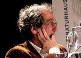 Manfred Spitzer: Lernen - die Entdeckung des Selbstverständlichen <br/>(c) Heiner Wittmann