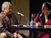 Sudhir Kakar: Kamasutra <br/>(c) Heiner Wittmann