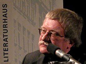 Ulrich Raulff: Die menschlichen Makler. Geschichte eines Verlusts, Dienstag, 18.01.05               /                   20.00              Uhr <br/>(c) Heiner Wittmann