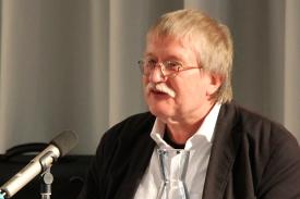 Ulrich Bernhardt, Martin Gessmann, Joachim Kalka, Kurt Möser: Max Eyth - Phantom der Technik, Montag, 11.06.12               /                   20.00              Uhr <br/>(c) Heiner Wittmann