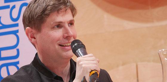 Daniel Kehlmann: Tyll <br/>(c) Heiner Wittmann