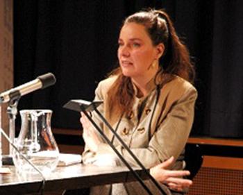 Martina Kieninger: Die Leidensblume von Nattersheim <br/>(c) Tilmann Eberhardt