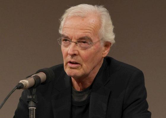 Bodo Kirchhoff: Dämmer und Aufruhr,                                                               Donnerstag, 20.12.18               /                   19.30              Uhr                               <br/>(c) Heiner Wittmann