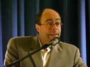 Michael Kleeberg: Karlmann, Montag, 22.10.07               /                   20.00              Uhr <br/>(c) Heiner Wittmann