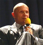 Georg Klein: Von den Deutschen <br/>(c) Heiner Wittmann