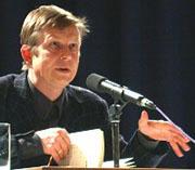 Thomas Kling: Archivarbeit – mit Fallbeispielen <br/>(c) Heiner Wittmann
