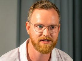 Nils Knoblich: Fortmachen <br/>(c) Sebastian Wenzel