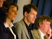 Uwe Kolbe: Uwe Kolbe, Mittwoch, 22.03.06               /                   20.00              Uhr <br/>(c) Sandy Stoll