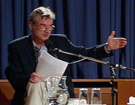 Geert Mak: Das Jahrhundert meines Vaters <br/>(c) Heiner Wittmann