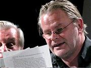 Wolfgang Höper: Ulysses in Dublin - 100 Jahre Bloomsday <br/>(c) Heiner Wittmann