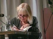 Birgitte Kronauer: Zwei schwarze Jäger <br/>(c) Heiner Wittmann