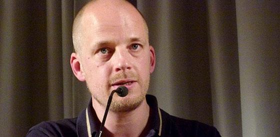Per Leo: Flut und Boden <br/>(c) Heiner Wittmann