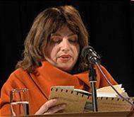 Sibylle Lewitscharoff: Montgomery <br/>(c) Heiner Wittmann