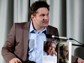 Zülfü Livaneli: Der Roman meines Lebens, Mittwoch, 23.03.11               /                   20.00              Uhr <br/>(c) Heiner Wittmann