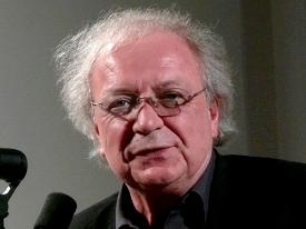 Zülfü Livaneli: Der Roman meines Lebens <br/>(c) Heiner Wittmann