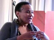 Lebogang Mashile, André Brink, Ilija Trojanow: Neue Literatur aus Südafrika