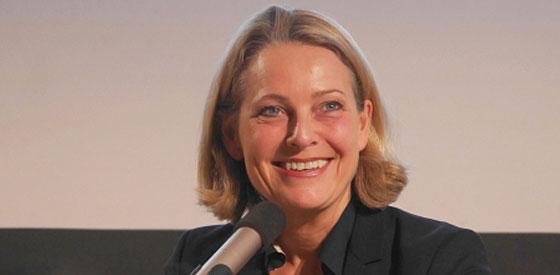 Wieland Backes, Miriam Meckel: Position beziehen, Montag, 27.11.17               /                   20.00              Uhr <br/>(c) Heiner Wittmann