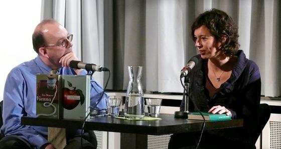 Eva Menasse: Lässliche Todsünden